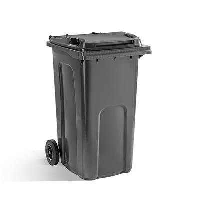 BLACK 240 LITRE WHEELIE BINS NORTHERN IRELAND