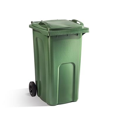 GREEN 240 LITRE WHEELIE BINS NORTHERN IRELAND